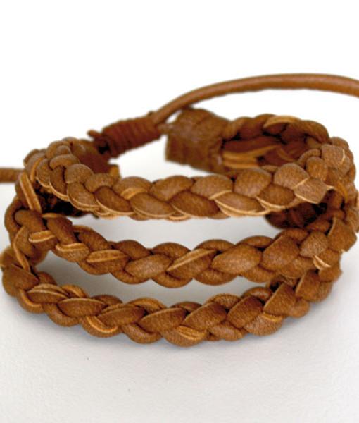 Moa Weave Bracelet