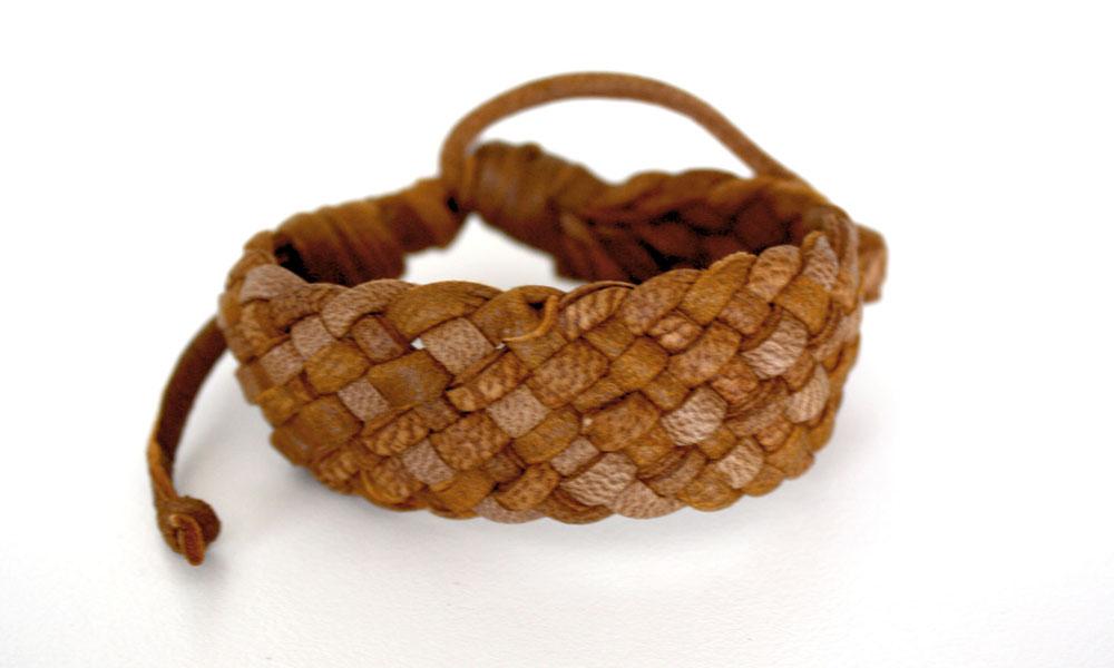 Alor Weave Bracelet