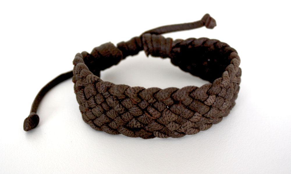 Palu Weave Bracelet
