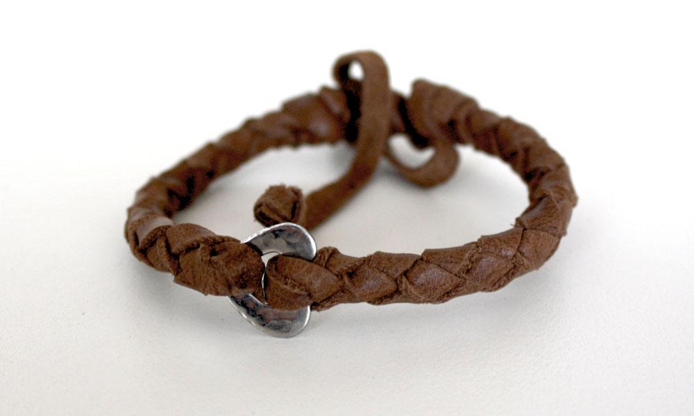 Sawu Weave Bracelet