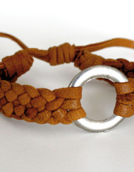 Solor Weave Bracelet