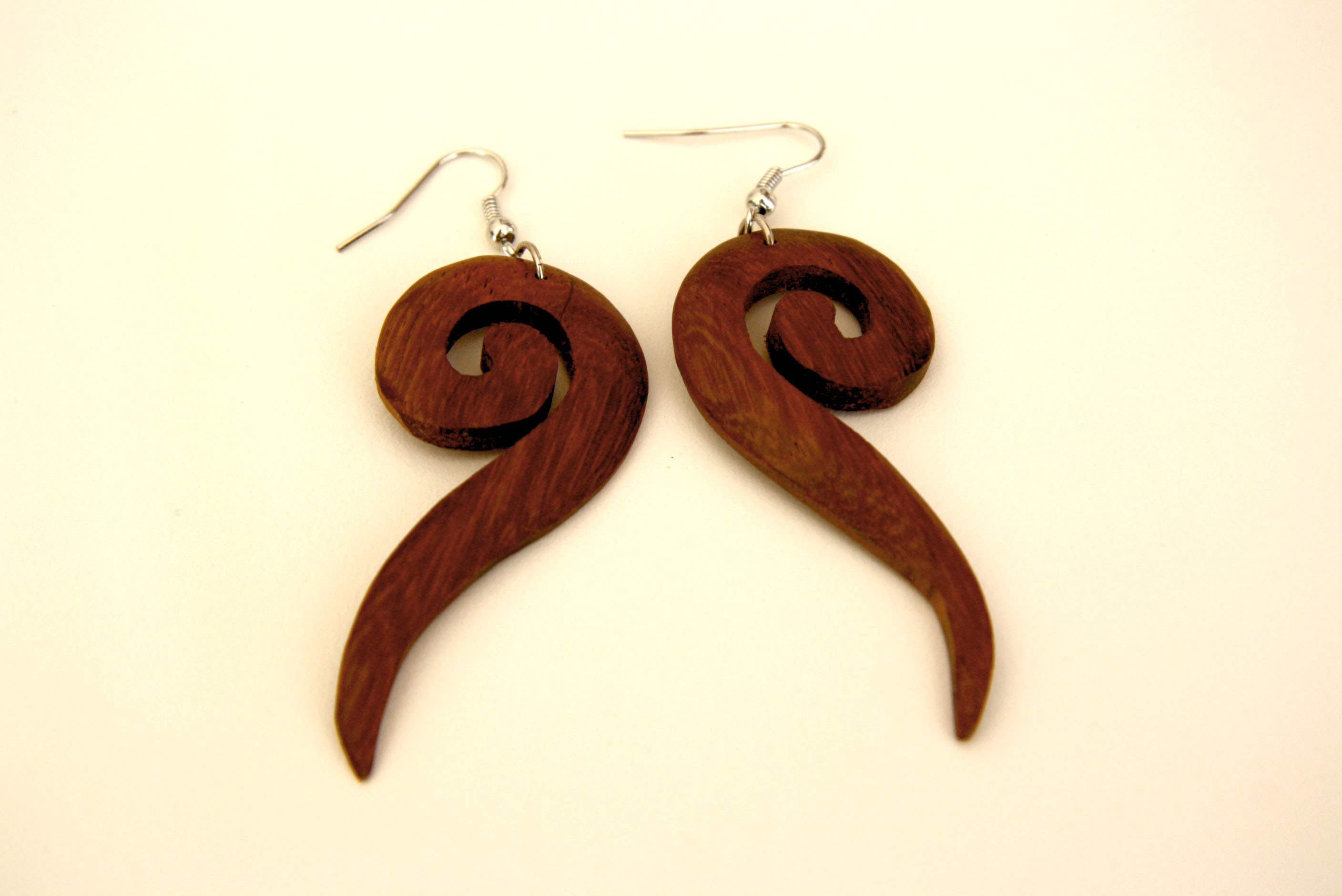 Batanta Earrings