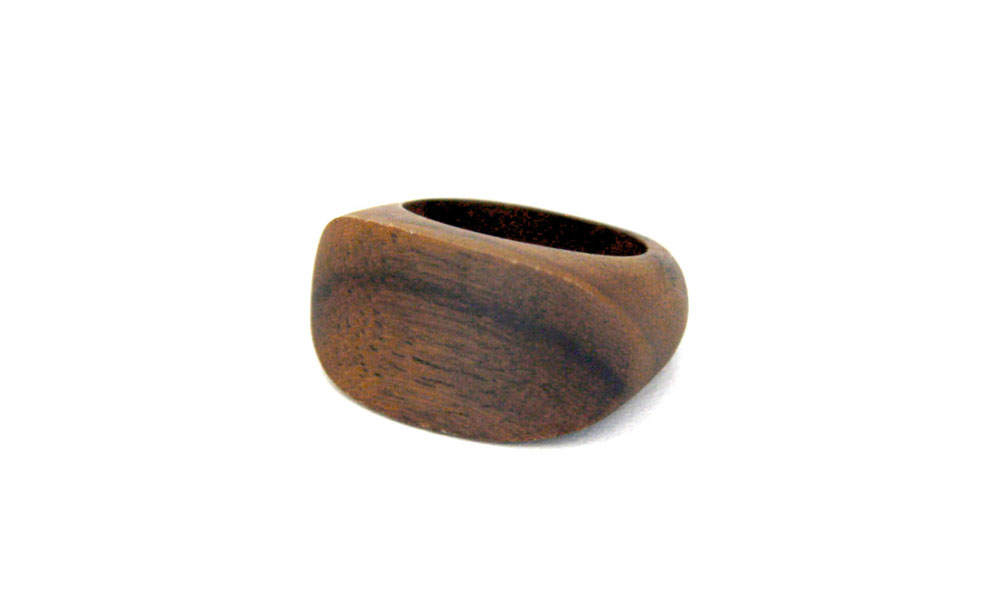 Kabaena Wooden Ring