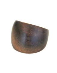 Muna Wooden Ring