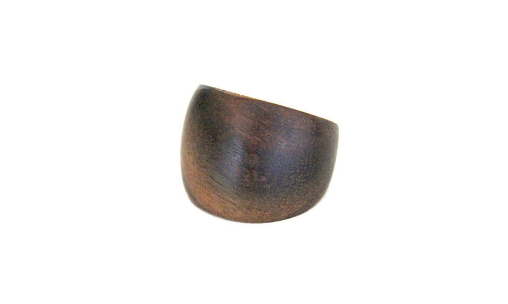Muna Wooden Ring