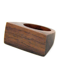 Nanipa Wooden Ring