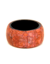 Ceningan Wooden Ring