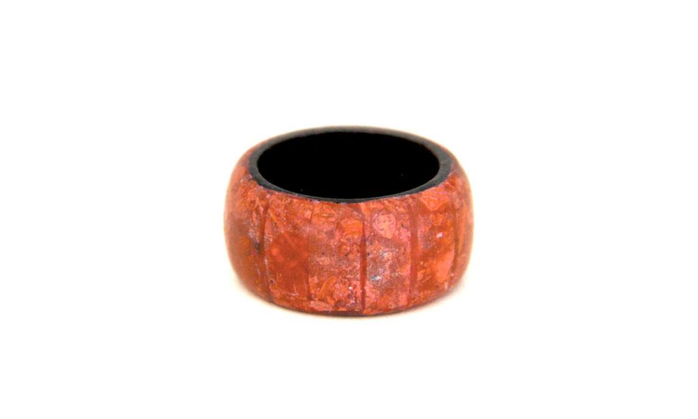 Ceningan Wooden Ring