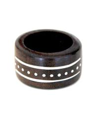Menjangan Wooden Ring